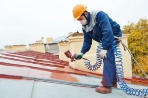 Peinture de toiture Tourrettes-sur-Loup